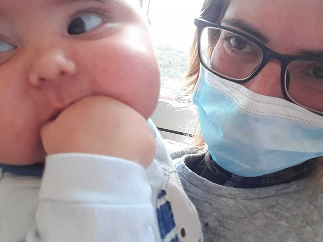 """""""Tutto pronto per il trapianto, ma la donatrice non è più disponibile"""": riparte la ricerca per il piccolo Filippo"""