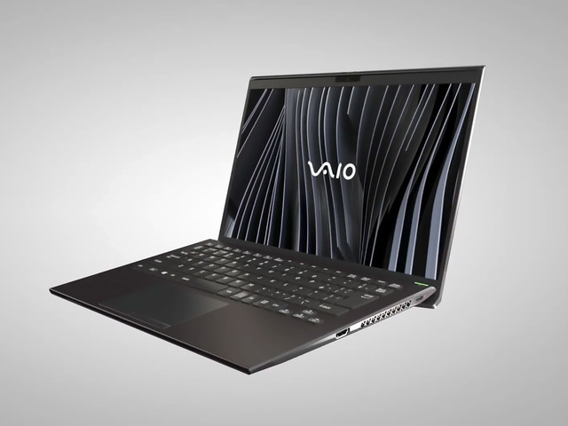 Nuovo VAIO Z in carbonio per sfidare MacBook Air