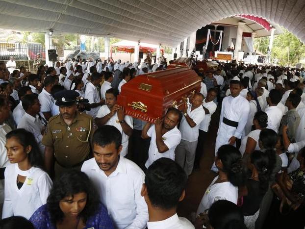 Sri Lanka: è vendetta per Christchurch