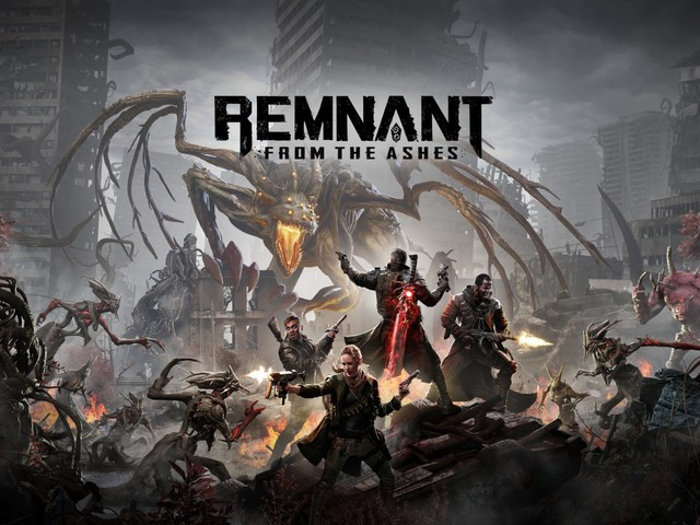 Remnant From the Ashes: Recensione, Gameplay Trailer e Screenshot
