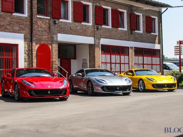Ferrari: il Cavallino rampante è il marchio più forte al mondo