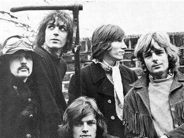 Di Pink Floyd e di quando un maiale gonfiabile se ne volò in cielo
