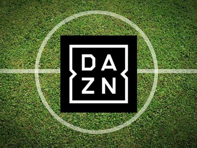 Appena iniziate le partite, Dazn è già in down