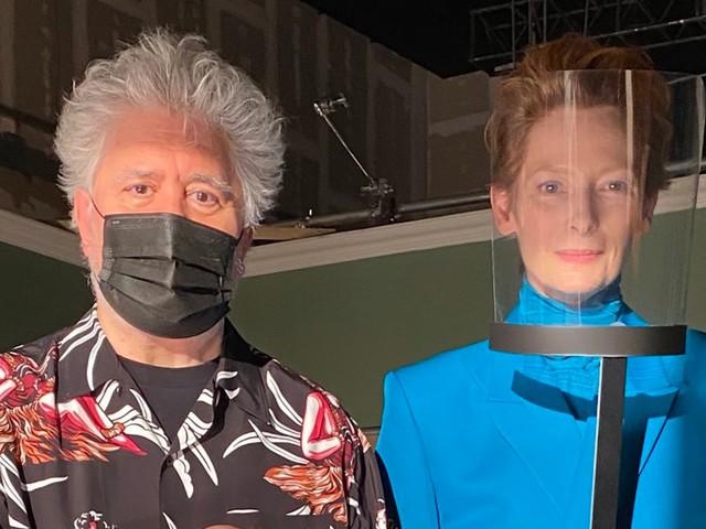 Venezia 77: The Human Voice di Pedro Almodóvar e One Night in Miami di Regina King si aggiungono al Fuori Concorso