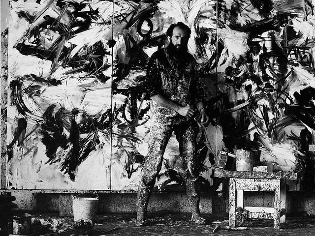 Su Sky Arte: la storia di Emilio Vedova