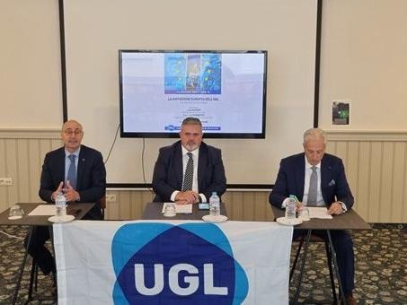 """Unione europea, UGL: """"Superare la visione liberista e combattere il dumping sociale per rilanciare l'occupazione"""""""