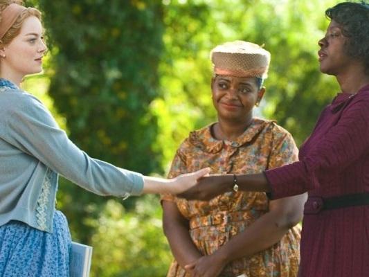 The Help, stasera su Rai1 il film con Emma Stone e Viola Davis: la trama