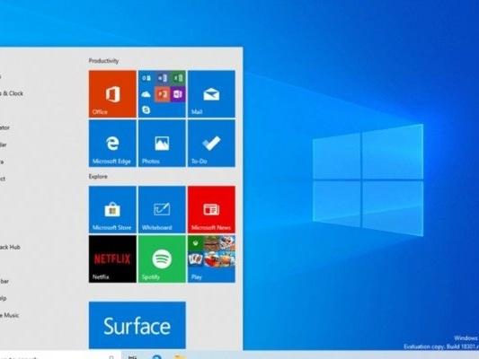 Microsoft Windows 10, nuova preview build 18975: Cortana, WSL e il ritorno dei PowerToys - Notizia