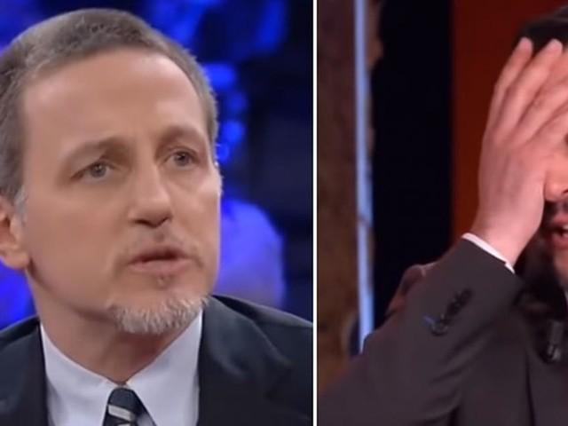 Otto e mezzo, Giannini contro lo slogan di Salvini: 'Liberare Emilia Romagna? Fa ridere'