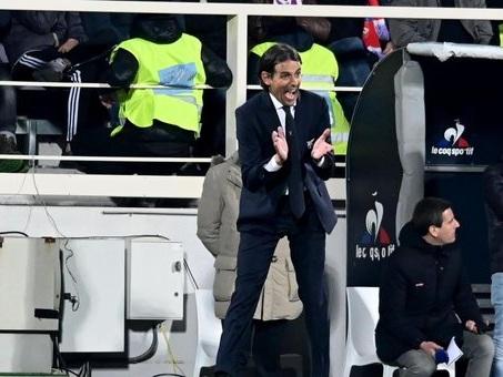 """Lazio, contro il Parma Inzaghi vede il pericolo """"giallo"""""""