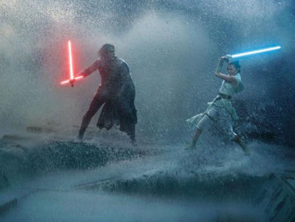 Star Wars: l'Ascesa di Skywalker. Le rivelazioni di J.J. Abrams