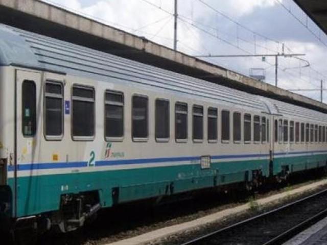 Treni fermi per un'ora sulla linea Ancona-Pescara: principio di incendio tra Porto Recanati e Loreto