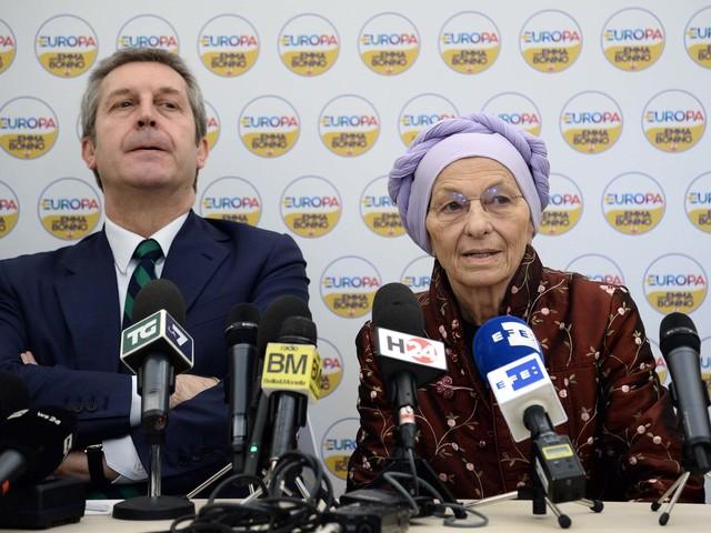 Soros, Agnelli e Sindona Jr.: pioggia di soldi per Radicali e Bonino