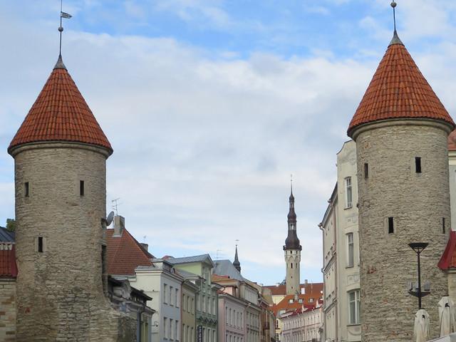 Tallinn con escursione a Helsinki: viaggio nel Nord dell'Europa