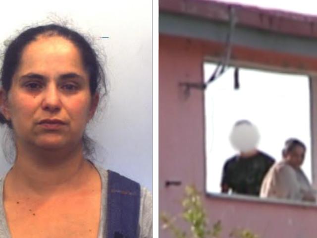 """""""Madame furto"""" in carcere per 30 anni (dopo 12 sentenze)"""