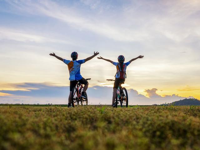 Bici mania: una due giorni ricca di iniziative in tutta Italia per celebrare il cicloturismo come forma di vacanza attiva e sostenibile