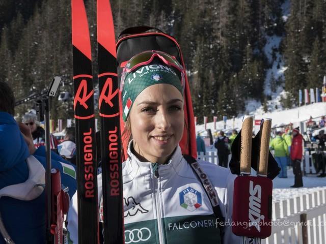 Biathlon, tutte le medaglie vinte dall'Italia ai Mondiali: Lisa Vittozzi ci porta a quota 24
