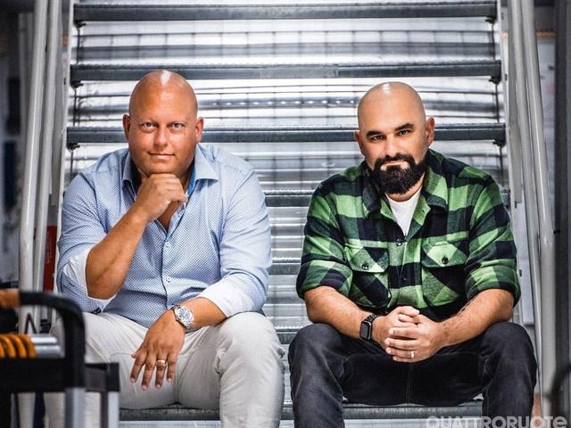 Koenigsegg - Sasha Selipanov è il nuovo capo del design
