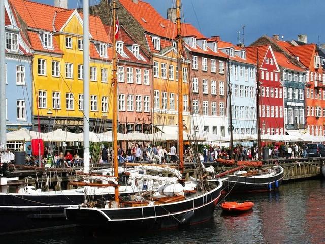 Concorso per vincere un viaggio a Copenaghen per due persone
