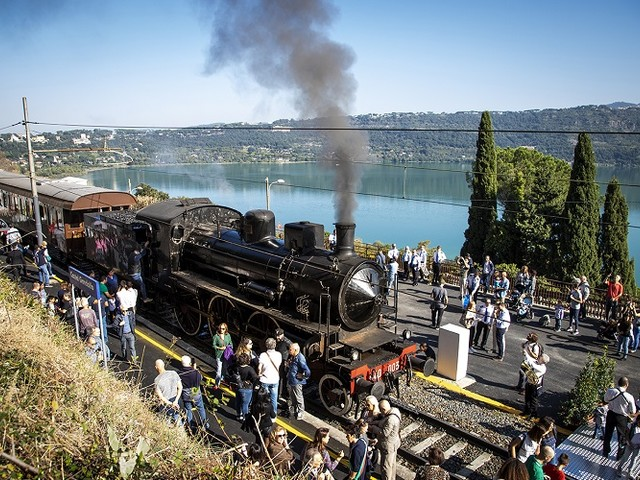2020 Anno del treno turistico: FS conferma impegno per il turismo slow