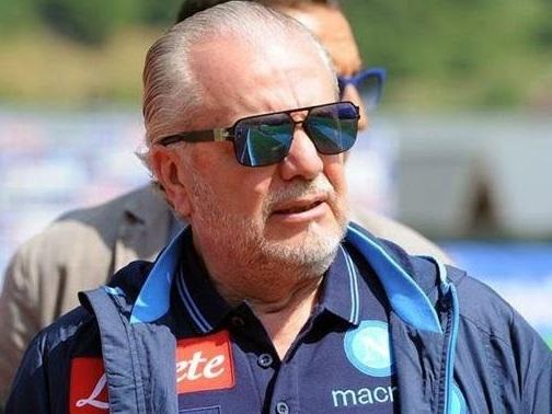 "Del Genio: ""De Laurentiis preferisce un altro tecnico a Montella"""