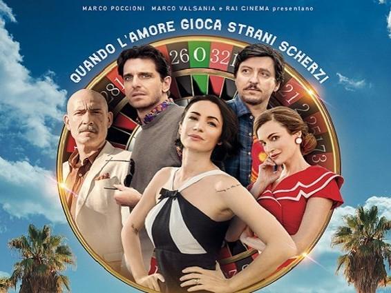 Divorzio a Las Vegas, in anteprima il trailer del film con Giampaolo Morelli e Andrea Delogu