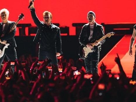 Scaletta degli U2 a Roma il 15 e 16 luglio, come raggiungere lo stadio Olimpico: mezzi pubblici e parcheggi