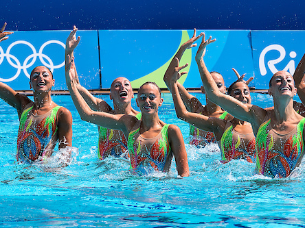 Nuoto sincronizzato, Mondiali Gwangju 2019: Russia stellare nei preliminari del libero, Italia sesta beffata dalla Spagna