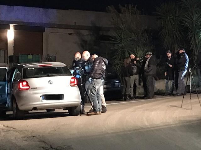 Omicidio a Palermo: ucciso con un colpo di pistola