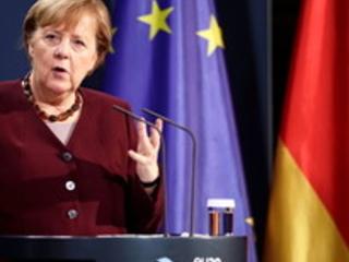 Covid, Cina e Nord Stream 2: l'altraeredità di AngelaMerkel