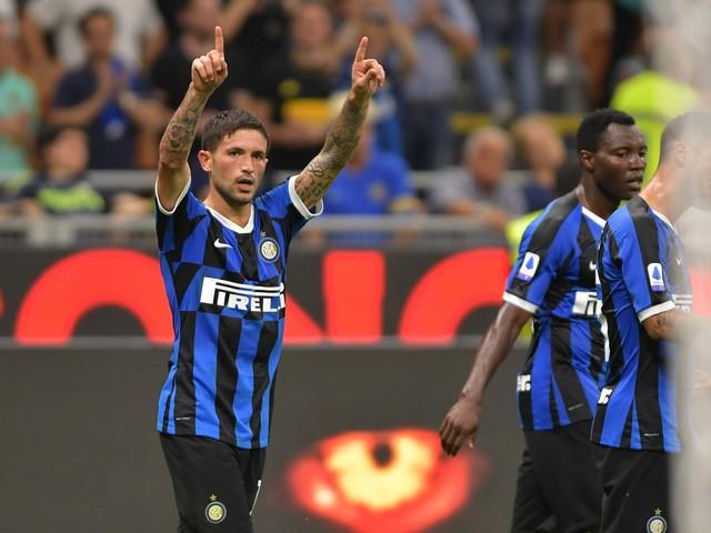L'Inter ingrana la terza: Udinese ko 1-0 con Sensi e primato in solitaria