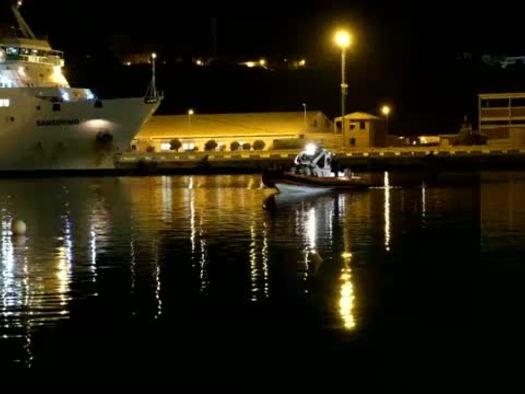 Migranti, 20 salvati nelle acque agrigentine