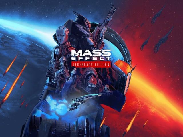 Mass Effect Legendary Edition finalmente disponibile: tutta la trilogia in 4K Ultra HD con HDR (video)