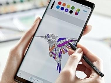Samsung: domanda di OLED in calo, anche a causa dei bassi ordini per iPhone X