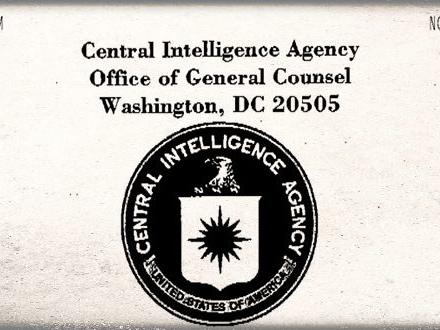 Un ex agente della CIA è stato arrestato con l'accusa di aver lavorato per conto della Cina