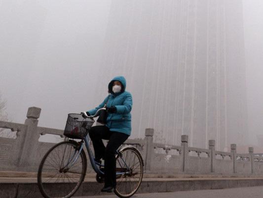 Lo smog da motore diesel aumenta il rischio di malattia da pneumococco