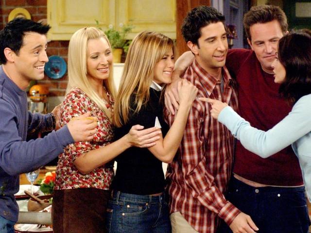 Il cast di Friends è al lavoro su un progetto misterioso (e non è un revival)