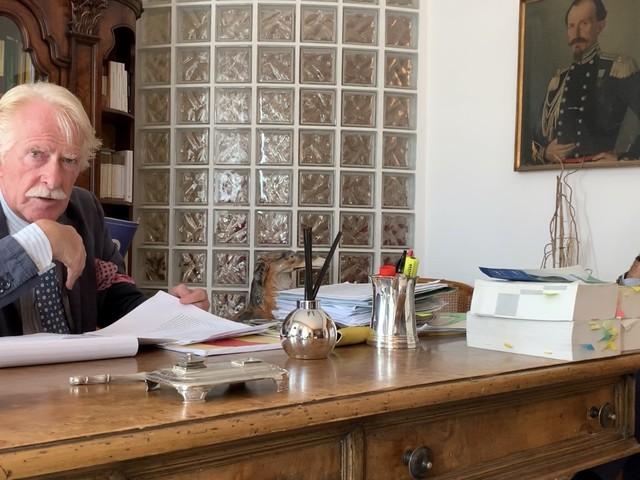 Processo ''Face to face'': assolto l'avvocato Alessandro Maruccio