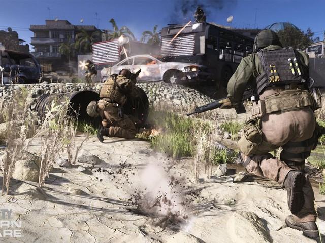 Call of Duty Modern Warfare conquista il PlayStation Store: gioco più venduto di ottobre!