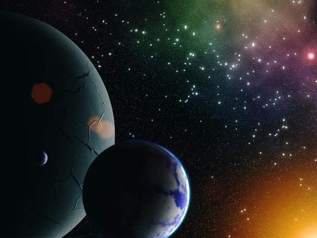 La NASA è pronta per annunciare una nuova scoperta (e potrebbe riguardare mondi alieni)