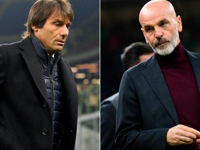 Inter, testa al derby e Conte recupera quasi tutti i giocatori