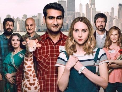 The Big Sick, un pachistano in America e un'intelligente commedia romantica (recensione)