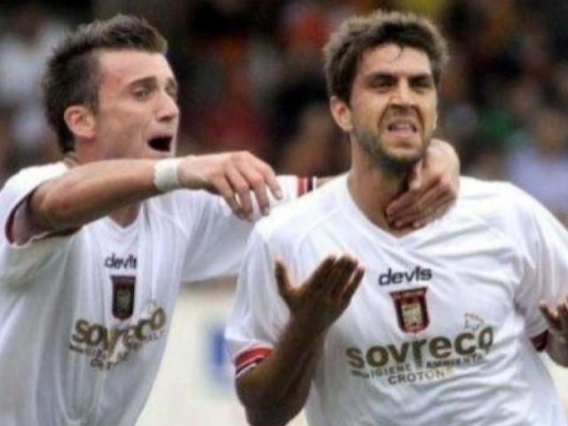 Serie A: Crotone e Benevento, scontro diretto per la salvezza