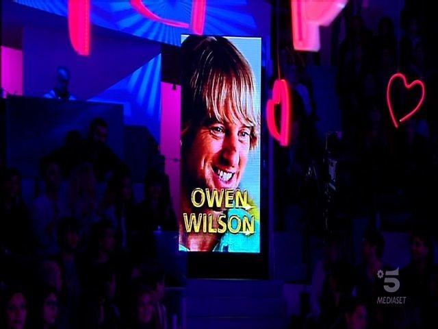 Owen Wilson, sorpresa a C'è posta per te: il regalo dell'attore spiazza
