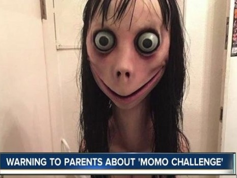 Primi dettagli su Momo Challenge in italiano: precisazioni su alcuni video YouTube e WhatsApp