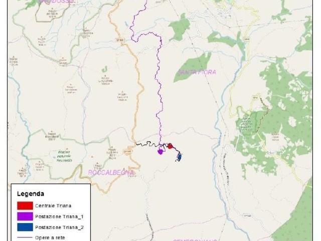 Centrale geotermica di Triana: a che punto siamo?