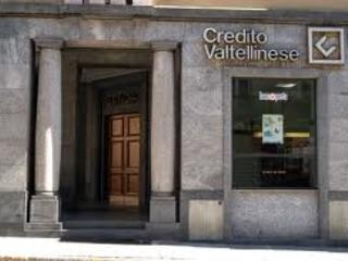 Credito Valtellinese in difficoltà dopo intervento Fitch