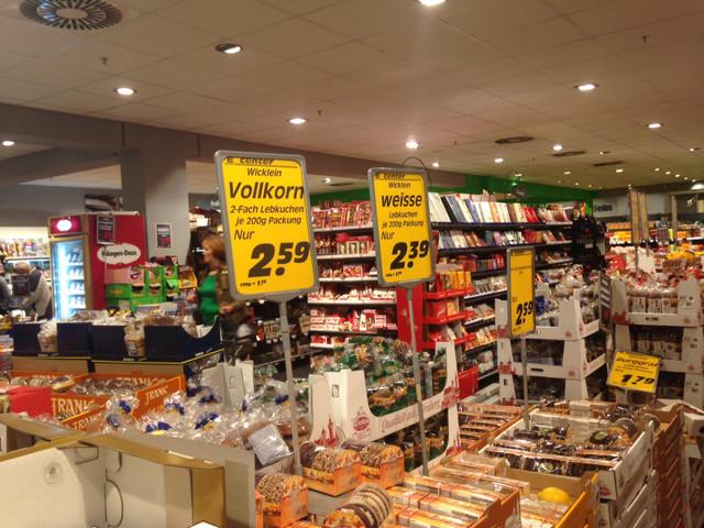 Germania, inflazione dicembre confermata al rialzo
