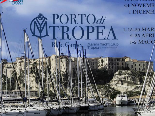 Campionato vela d'altura, continuano le regate per contendersi l'ambito Trofeo Marina Yacht Club