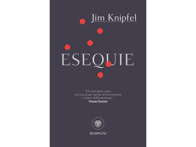 """#CriticaNera - Quando la morte arriva nella sala autoptica: l'umorismo macabro di Jim Knipfel nel suo """"Esequie"""""""
